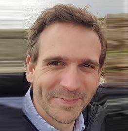 Prof Michael Hornberger